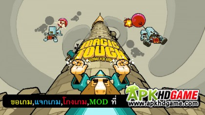 Magic Touch Wizard for Hire Mod Unlimited Money apk โกงเงิน Offline Hack เกมส์ใหม่ๆ
