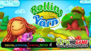 Rolling Yarn: Amazing Puzzle – VER  0 1 83 +5 [Updated]|MOD