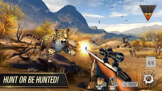 Screenshot DEER HUNTER CLASSIC