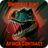 Dinosaur Hunt Africa Contract