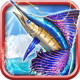Icon Fishing Mania 3D