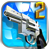 Icon Gun shot Champion 2