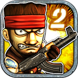 Icon Gun Strike 2