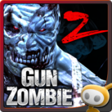 Icon GUN ZOMBIE 2 RELOADED