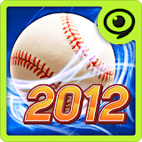 Icon Baseball Superstars 2012