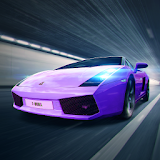 Icon Speed Cars: Real Racer Need 3D