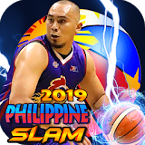 Icon Philippine Slam! 2019 - Basketball Game!