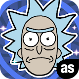 Icon Rick and Morty: Pocket Mortys