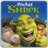 Icon Pocket Shrek