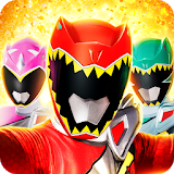 Icon Power Rangers Dino Charge