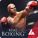 Icon Real Boxing