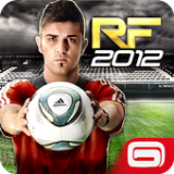 Icon Real Football 2012