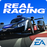 Icon Real Racing 3