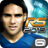 Icon Real Soccer 2013