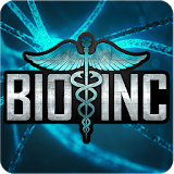 Icon Bio Inc - Biomedical Plague and rebel doctors.