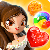 Icon Sugar Smash: Book of Life
