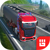 Icon Truck Simulator PRO Europe
