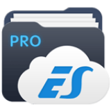 Icon ES File Explorer PRO