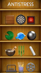 Screenshot Antistress - relaxation toys