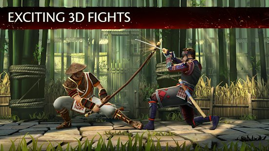 Screenshot Shadow Fight 3