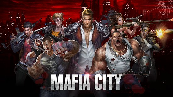 Screenshot Mafia City