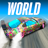 Drift Max World - Drift Racing Game