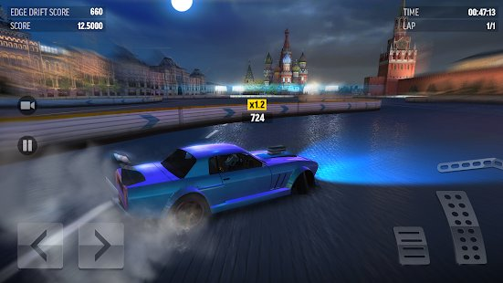 Screenshot Drift Max World - Drift Racing Game
