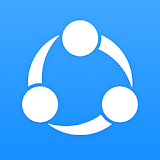 Icon SHAREit - Transfer & Share