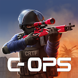 Icon Critical Ops