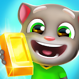 Icon Talking Tom Gold Run