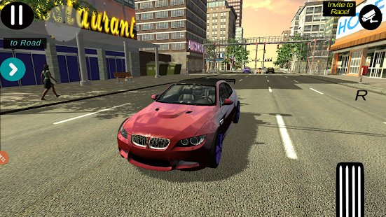 Screenshot Car Parking Multiplayer