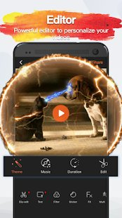 Screenshot VivaVideo PRO Video Editor HD