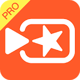 Icon VivaVideo PRO Video Editor HD