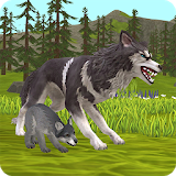 Icon WildCraft: Animal Sim Online 3D