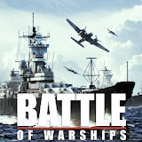 Icon Battle of Warships: Naval Blitz