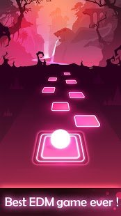 Screenshot Tiles Hop: EDM Rush!
