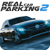 Icon Real Car Parking 2 : Driving School 2018
