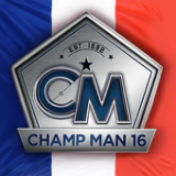 Icon Champ Man 16