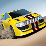 Icon Rally Fury - Extreme Racing