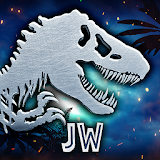 Icon Jurassic World™: The Game