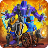 Icon Epic Battle Simulator 2