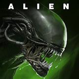 Icon Alien: Blackout