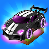 Icon Battle Car Tycoon