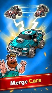 Screenshot Battle Car Tycoon