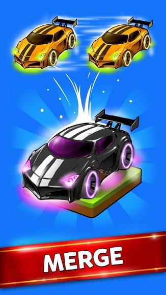 Download Battle Car Tycoon 1.0.46 APK (MOD Money) for Android