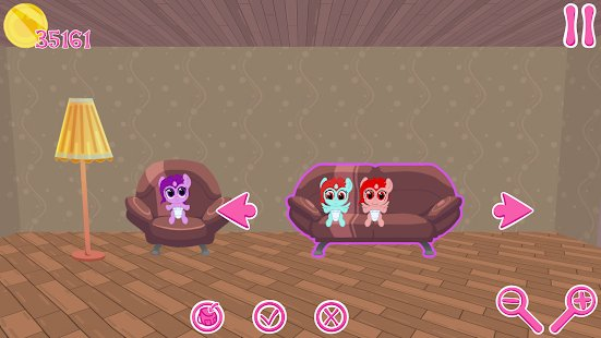 Screenshot My Pocket Pony - Virtual Pet