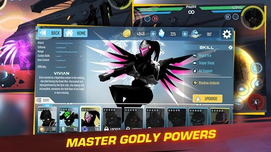 Download Shadow Battle 2 2 55 APK (MOD Money) for Android