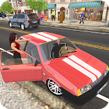 Icon Car Simulator OG