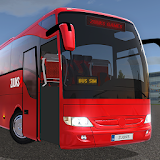 Icon Bus Simulator : Ultimate