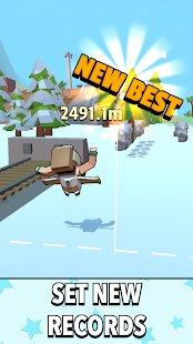 Screenshot Jetpack Jump